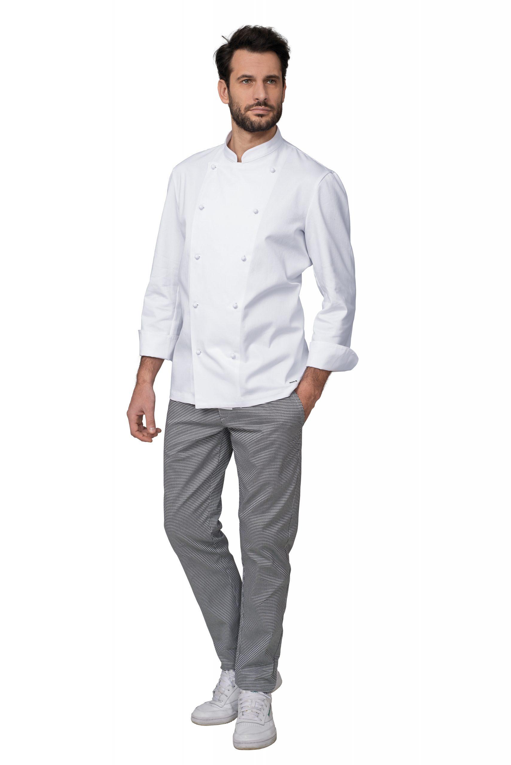 Artur, Giacca chef
