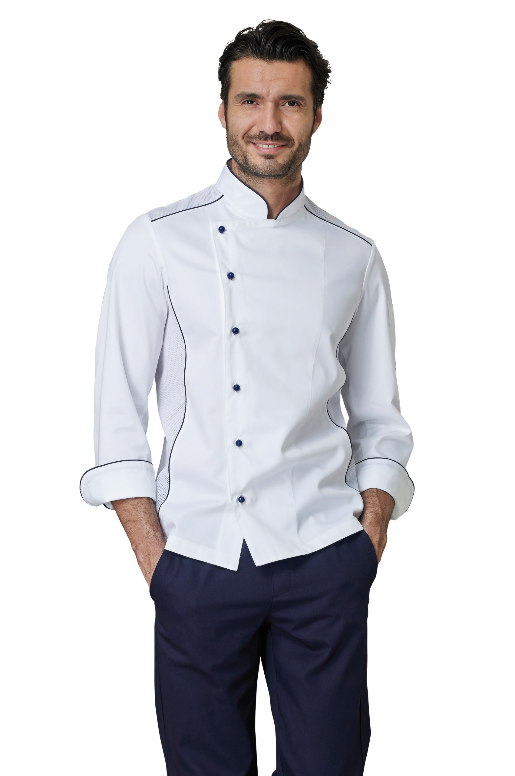 Adrian, Giacca chef