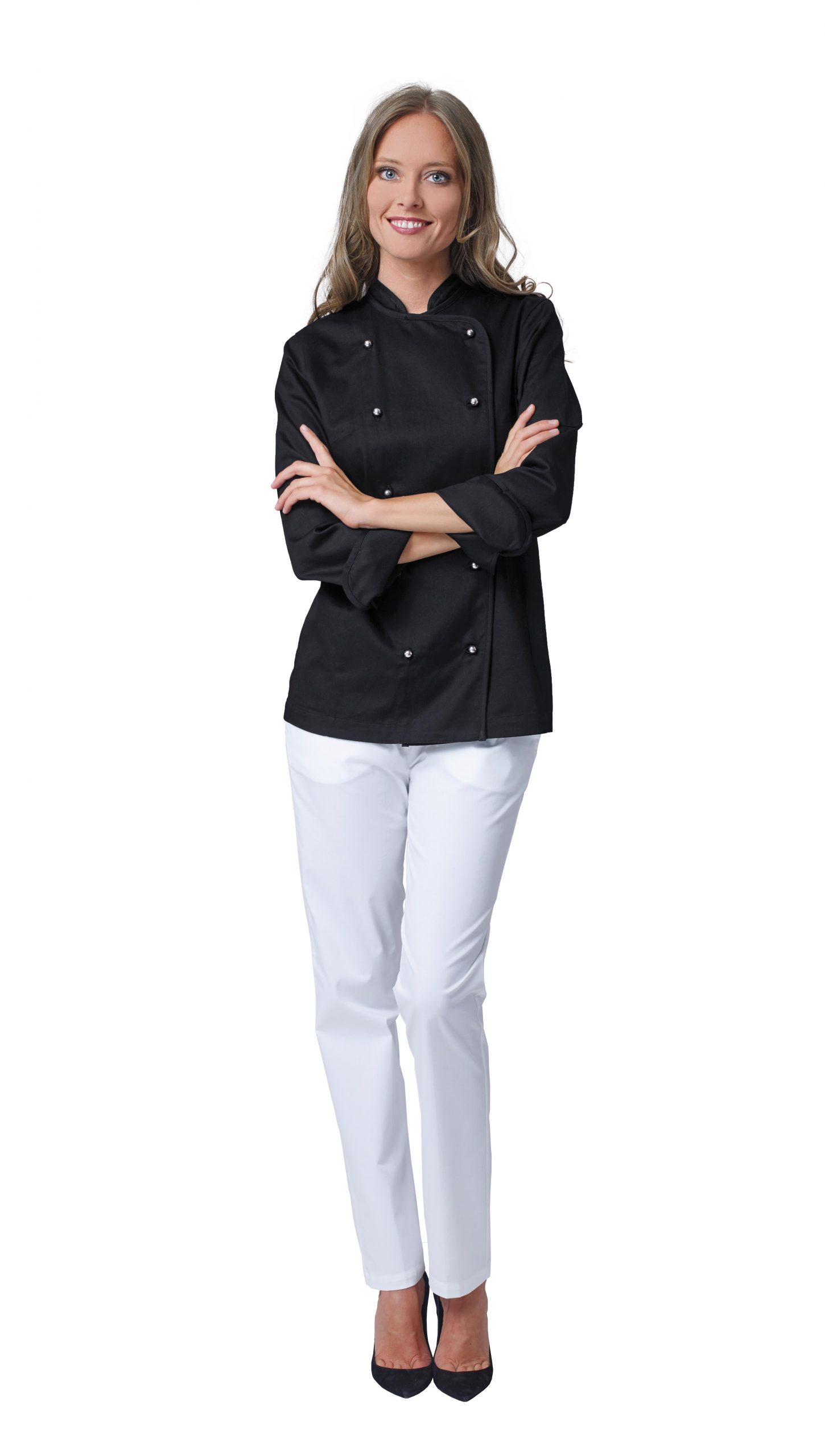 Amabel, Giacca chef