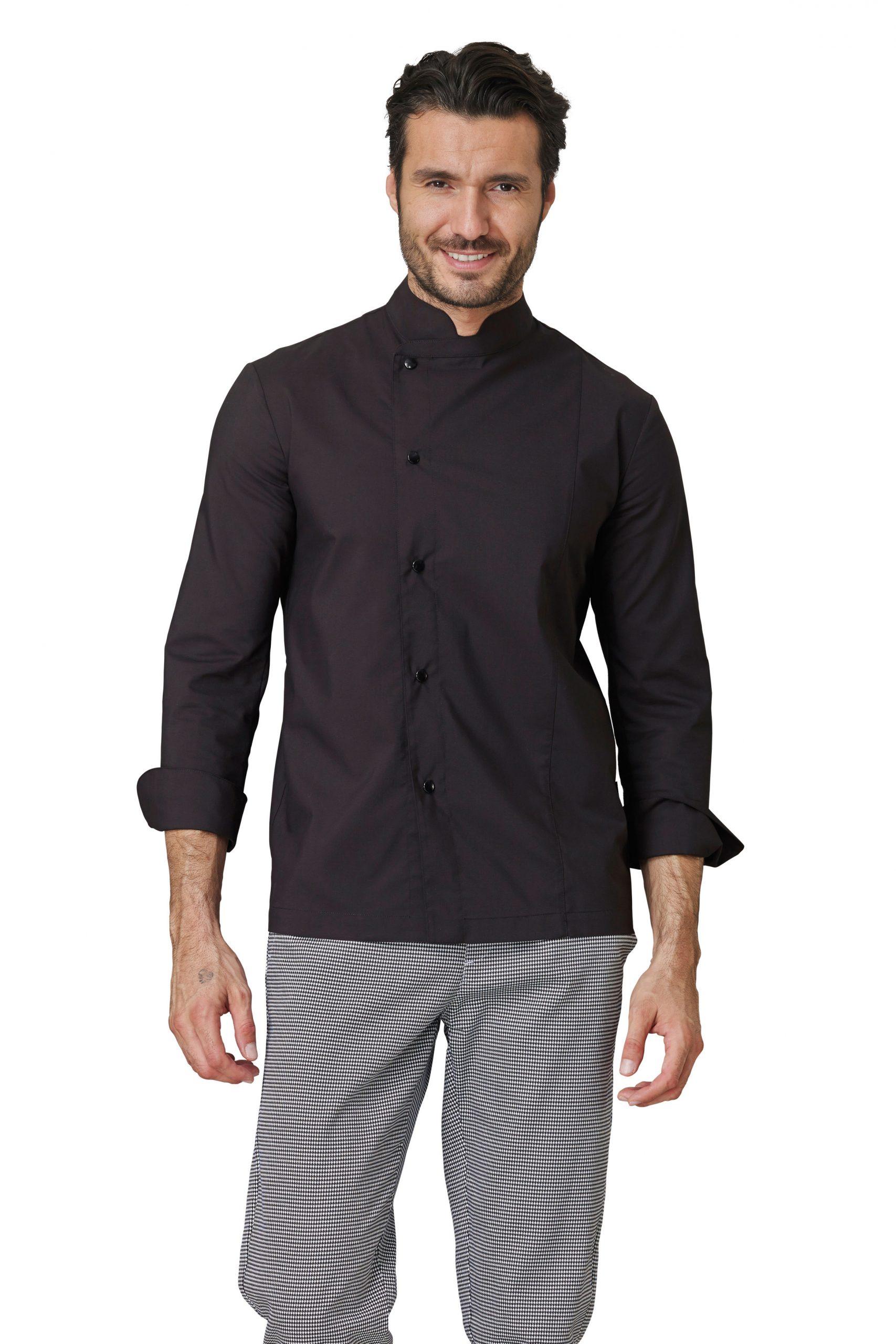 Adam, Giacca chef
