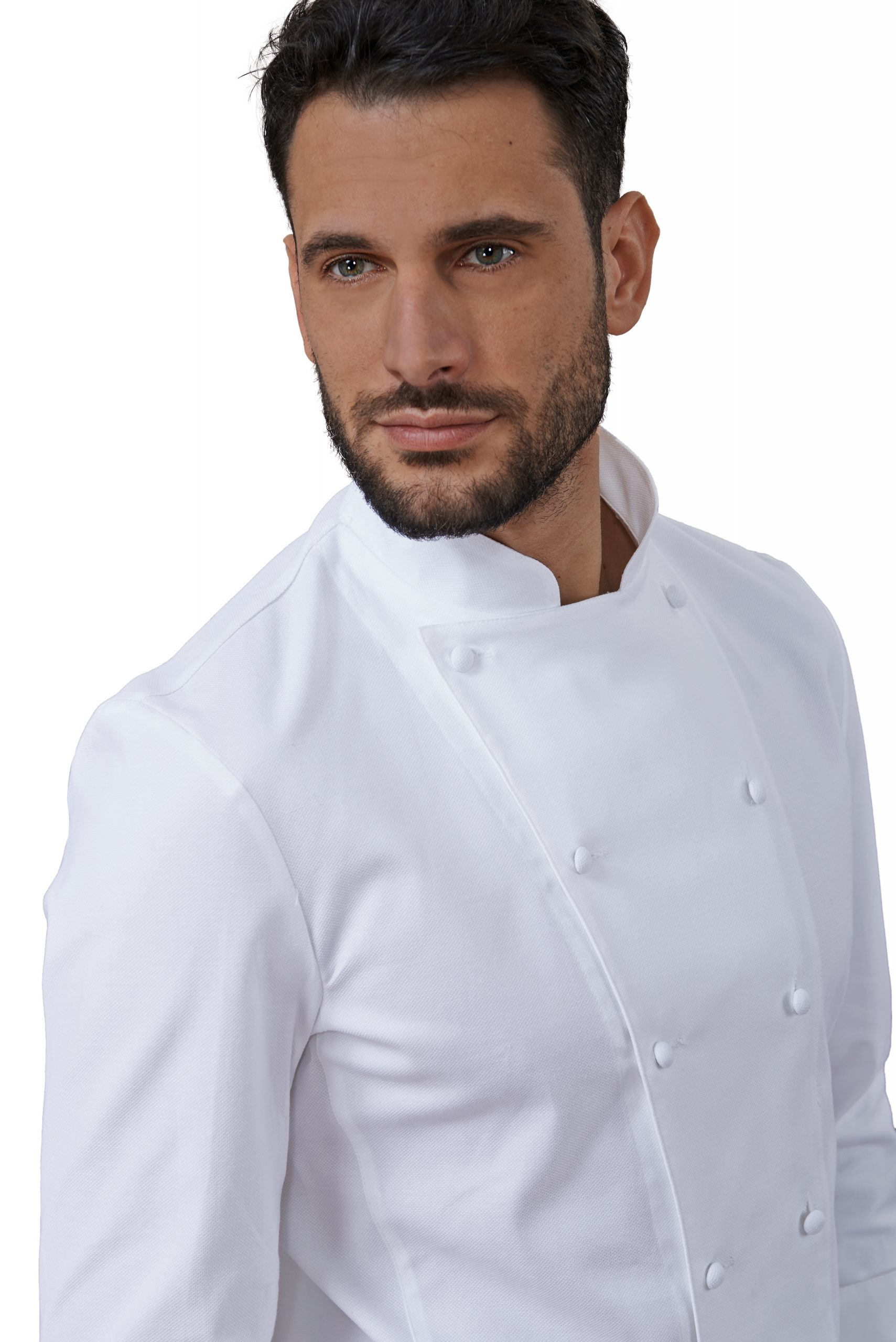 Cesare, Giacca chef