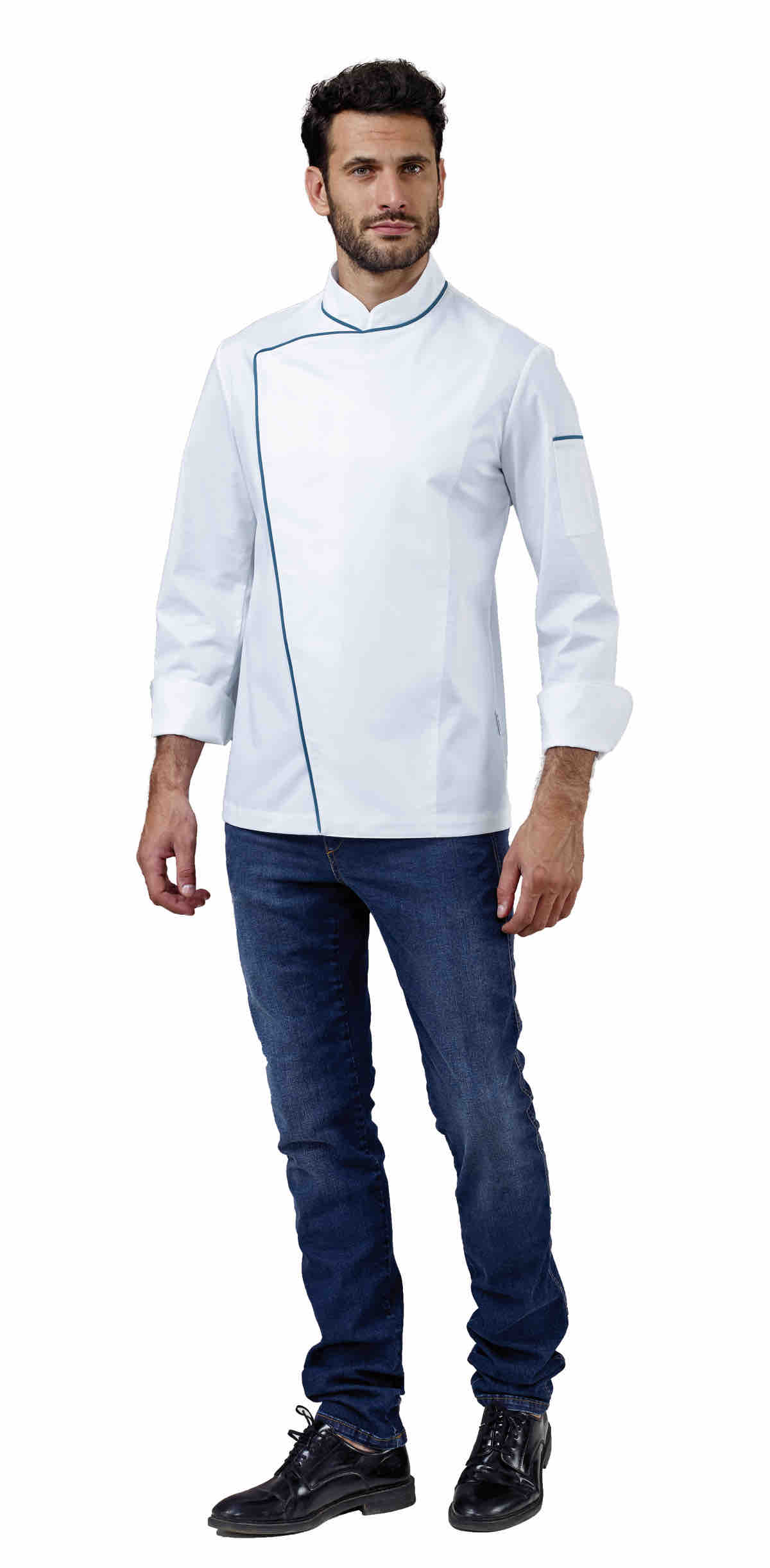 Alan, Giacca chef