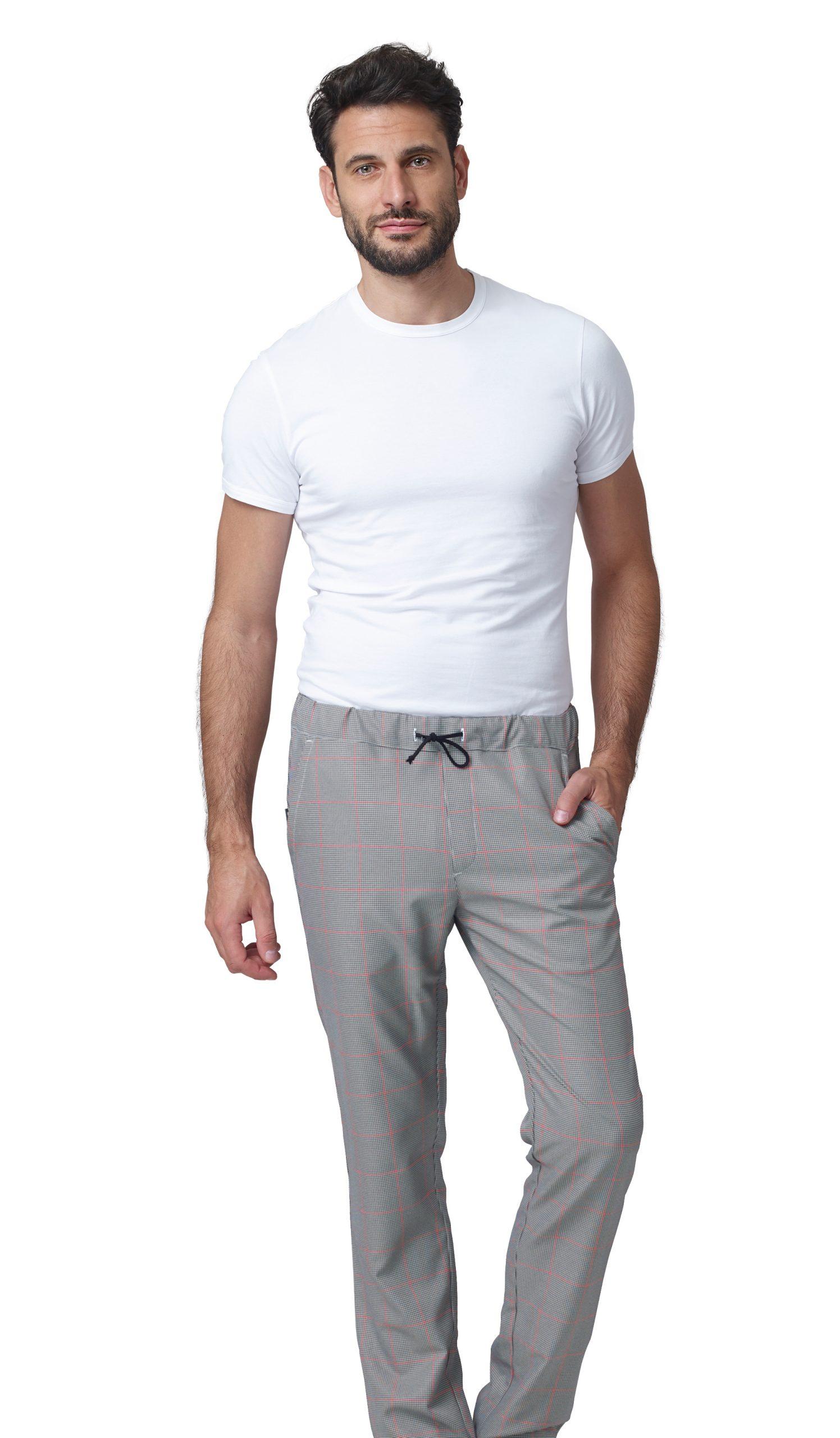 Josh Prime, Pantaloni