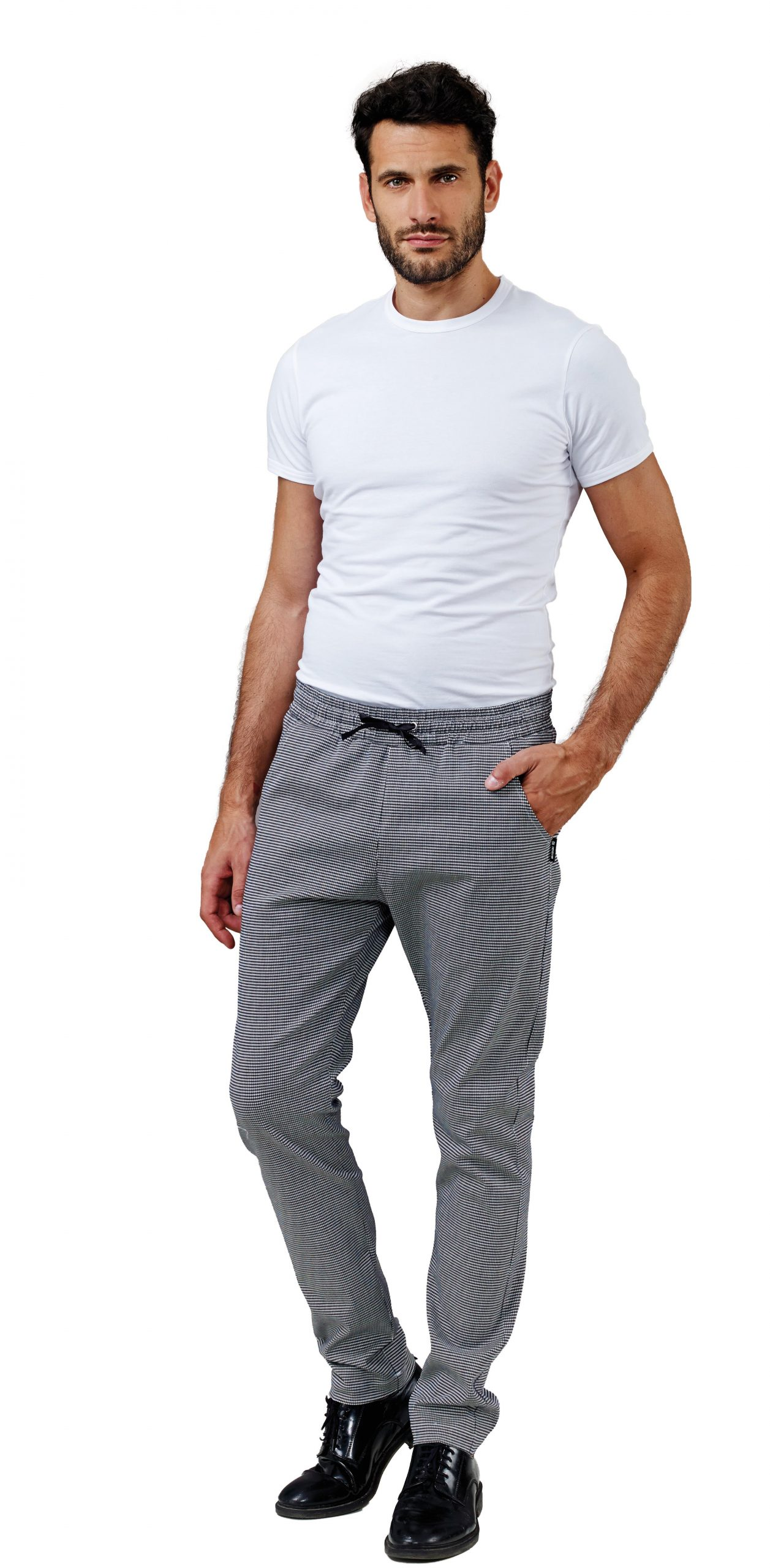 Clem, Pantaloni